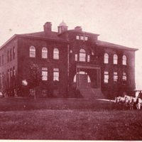 West Hartford High School - Front Note horses.jpg