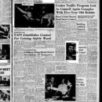West Hartford News, vol. 15, issue 36, September 11, 1958