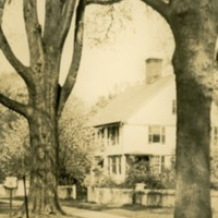 Talcott House, West Hartford