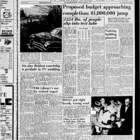 West Hartford News, vol. 14, issue 49, includes Bloomfield News and Farmington News sections, December 5, 1957