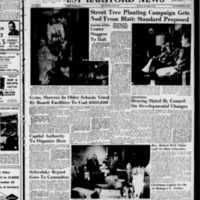 West Hartford News, vol. 15, issue 47, includes Bloomfield and Farmington News sections November 27, 1958