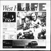 West Hartford LIFE, vol. 14, issue 3, July 2011
