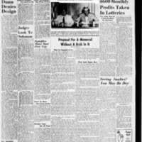 West Hartford News, vol. 16, (repeated) issues 37-40, July, 1949