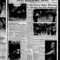 West Hartford News, vol. 15, issue 29, July 24, 1958