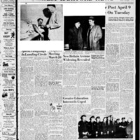 West Hartford News, vol. 13, issue 78, March 8, 1956