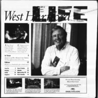 West Hartford LIFE, vol. 14, issue 5, September 2011