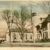Baptist Church - Hand colored - Front.jpg