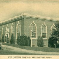West Hartford Trust Company, West Hartford, Conn.
